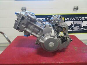 EB784 2017 17 HONDA CRF 250L ENGINE MOTOR 5569 KMS 3460MILES