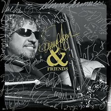 Sammy Hagar - Sammy Hagar & Friends - Sammy Hagar CD EAVG FREE Shipping