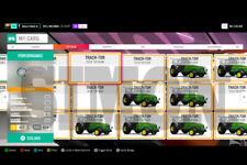 Forza Horizon 4 Modded Accounts Series 11 (TOP GEAR) 25x