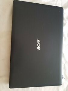 Acer Aspire 5253 , NO POWER , For parts only ++++++++++ AS IS