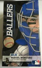 Miguel Montero 2017 Sports Crate Exclusive LootCrate Ballers Flex Figure
