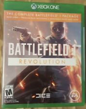 Battlefield 1: Revolution Complete Edition For The Microsoft Xbox One, S, X DLC