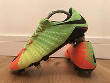 Nike Hypervenom Phantom SG Football Boots (Pro Edition) U.K Size 8.5
