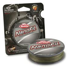 Berkely NanoFil Fishing Line, 300 Yards