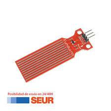 Modulo Sensor Detector Nivel de Agua Detector Profundidad Liquido para Arduino