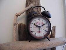Pendules de bureau et de cheminée antique