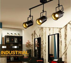Modern Track Rotational  3 Way Spotlight  Ceiling Spot Light