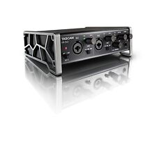Tascam US 2X2 Card audio 2 IN 2 OUT