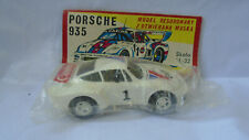Poland Porsche 935 1/32 - Reflex Factory Warszawa - friction - original envelope