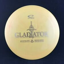 Latitude 64 Recycled Gladiator Driver Disc Golf Disc 173g