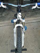 2011 Trek Superfly 100  Full Suspension Carbon Mountain Bike