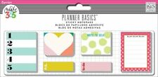 The Happy Planner - PLANNER BASICS Sticky Notes - BRIGHT