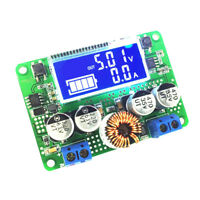 High Power Constant Voltage Current Boost Power Supply Module