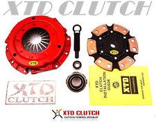 XTD STAGE 3 CERAMIC CLUTCH KIT FITS 1990-1993 MIATA 1.6L MX5 MX-5