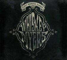 Early Morning Shakes---WHISKEY MYERS CD