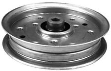 """MTD RIDING LAWN MOWER IDLER PULLEY 3/8"""" X 4-1/4"""" REPLACES 756-04129 956-04129"""