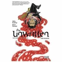 Unwritten TP Vol 7 The Wound Carey, Mike VeryGood