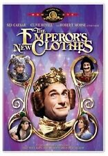 The Emperor's New Clothes (2005, DVD) - Brand New