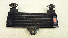 1984 Honda Nighthawk S CB700SC CB700 H741' oil cooler radiator #1