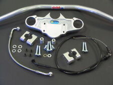 Superbike Handlebars Conversion - Kit for BMW R 1200 - st/R1200ST -