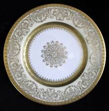 Edgerton E209/200 Dinner or Service Plate GREAT CONDITION