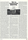1967 Bristol 409 - Classic Article D125
