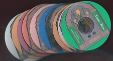 JACK BENNY SHOW +  interviews tributes 10 cd OTR radio comedy collection + cases
