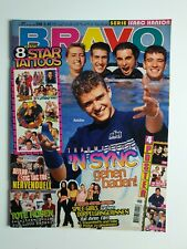 Bravo 27 vom 15.5.1997 Komplett! N'SYNC / Touchè / Spice Girls / The Boyz (361)