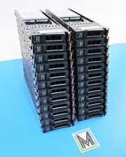 "LOT OF 24 IBM STORWIZE V7000 600GB 10K 2.5"" 6Gb SAS 00L4521 2076-3206 224 124"