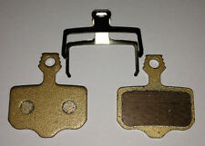 Avid Elixir 1 3 5 7 9 R SRAM X7 X9 X0 XX Sintered Brake Pads - 1 Pair