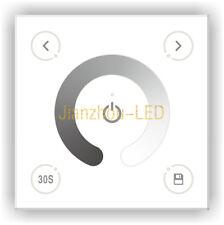 Ltech RF 2.4G DMX512 Signal DX1 LED Light Strip Touch Dim Controller AC100V-240V