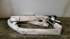 10 11 12 13 Kia Forte Right Passenger Side Roof Curtain Air Bag OEM