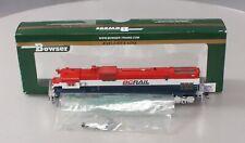 Bowser 23443 British Columbia Railway C630M Diesel Engine #702 with Sound EX/Box