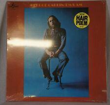 George Carlin FM / AM Vinyl LP Sealed Includes Hair Poem