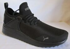 Puma Next Cage Black Men Walking Shoes 9 bb952c837