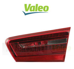 Right Inner Tail Light Assembly OE Valeo for 2012-2016 Audi A6 A6 Quattro