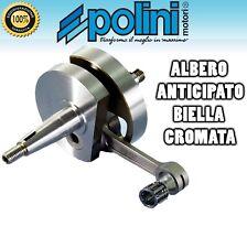 Polini Kurbelwelle Für Race Piaggio Vespa 50 Special Ape 50 Kegel 19 Corsa 43