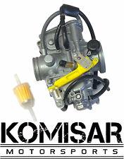 Carburetor Honda Trx 400 Trx400Ex Sportrax Trx400X Atv Carb Assembly Fuel Filter