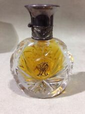 Vintage SAFARI ~ by Ralph Lauren ~ 1 oz  PURE PARFUM Perfume new AS PICTURED