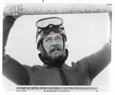 FFOLKES (NORTH SEA HIJACK) ROGER MOORE IN SCUBA GEAR ORIG 1979 STUDIO 8X10