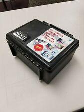 used Bonica Multi Snapper case