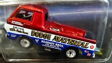 JOHNNY LIGHTNING 65 1965 DODGE MATERIAL PICKUP TRUCK RICHIE TRAVERS SHOWSTOPPERS