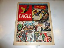 EAGLE Comic - Year 1952 - Vol 3 - No 24 - Date 19/09/1952 - UK Paper Comic