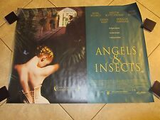 Angels and Insects movie poster : Patsy Kensit, Mark Rylance - 30 x 40 inches
