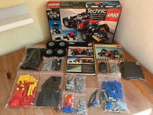 LEGO TECHNIC Car Cassis (8860) - 100% original - sortiert & geprüft + OVP