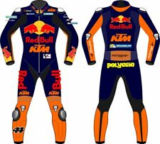 Brand New Customized Motorbike Motorcycle Biker Racing Leather Suit 1 & 2 piece