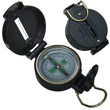 MFH Kompass Scout Kunststoffgehäuse Visiereinrichtung Vergrößerungsglas drehbar