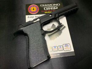 NEW! Diamondgripp Sig Sauer [P320 X5] Sand Granulate Grip Tape *FAST SHIP*!!