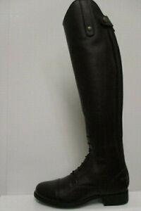 Ariat Heritage Contour Field Riding Boots Ladies UK 4 US 6.5 EUR 37 REF D14
