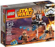 LEGO Star Wars - 75089 Geonosis Troopers Battlepack - Neu & OVP